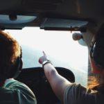 Pilot and Aviation info