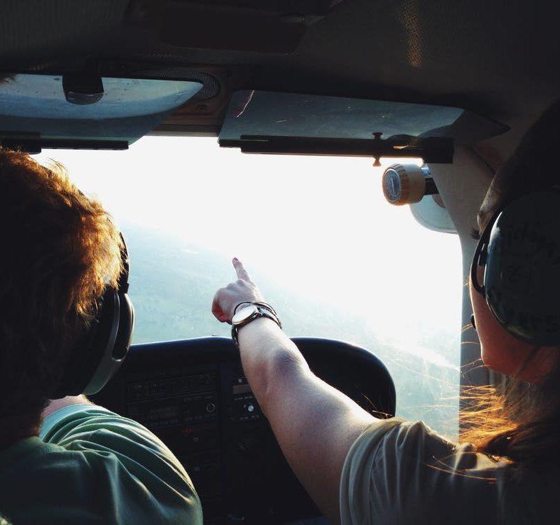 FlyingSchools
